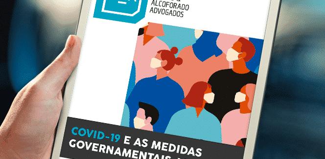 Covid-19 e medidas governamentais